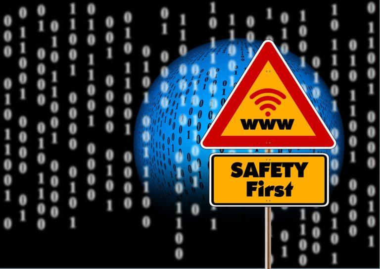 Auch eine kleine Web-Abfrage kann zu Data Leakage führen…