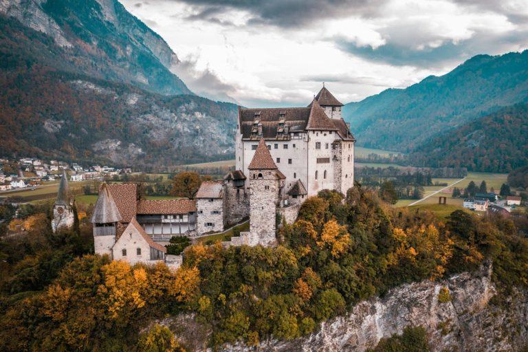 Welches Datenschutzrecht gilt in Liechtenstein?
