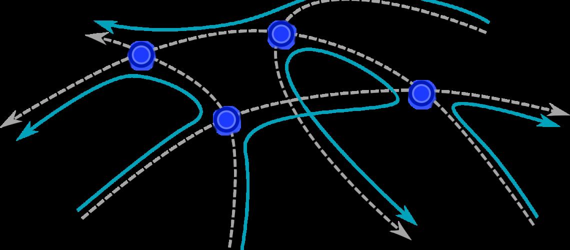 Symbolbild Contact Tracing